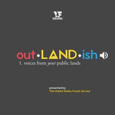 out.LAND.ish Podcast Writer, Editor, Co-Host