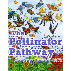 Pollinator Pathway Environmental Education and Mural Project