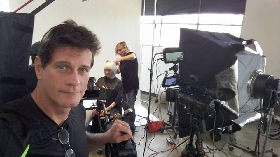 William Gilmore - videographer