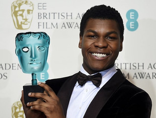 SE2 D134: BAFTA Draws A Line in the Sand Over Diversity
