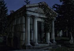 Robinson Crypt