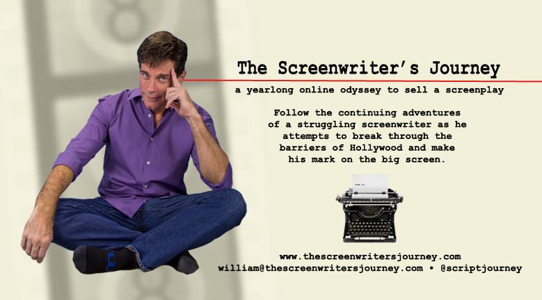 NEWS | screenwritersjourney