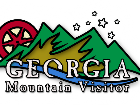 Georgia Mountain Visitor Logo