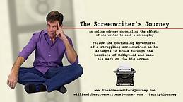 thescreenwritersjourney.com
