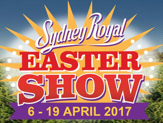 Going to the Sydney Royal Easter Show? Book Your Sydney Maxi Taxi Group Transfers Here