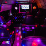 bling bling maxi shuttle party maxi taxi sydney - best maxi taxi cab - book a party maxi taxi party bus sydney city