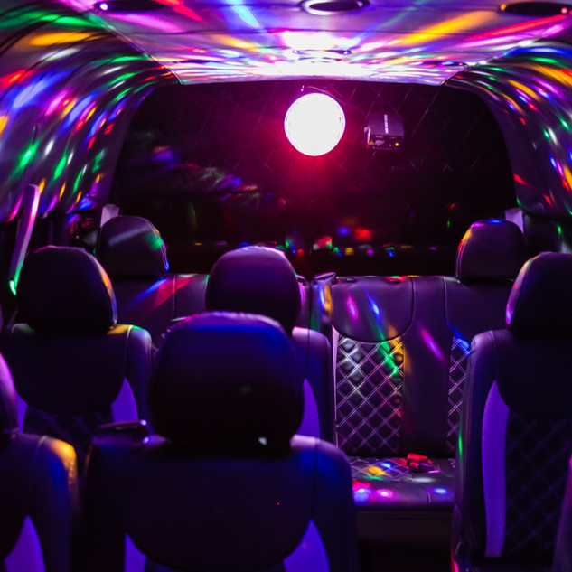 bling bling maxi shuttle party maxi taxi sydney - best maxi taxi cab - book a party maxi taxi cab sydney city minibus
