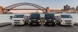 Bling Bling Maxi Party Bus - Sydney Fleet