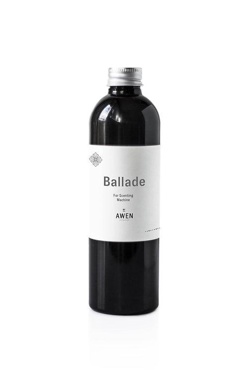 BALLADE - Illatanyag illatosító géphez (2 X 250ML)