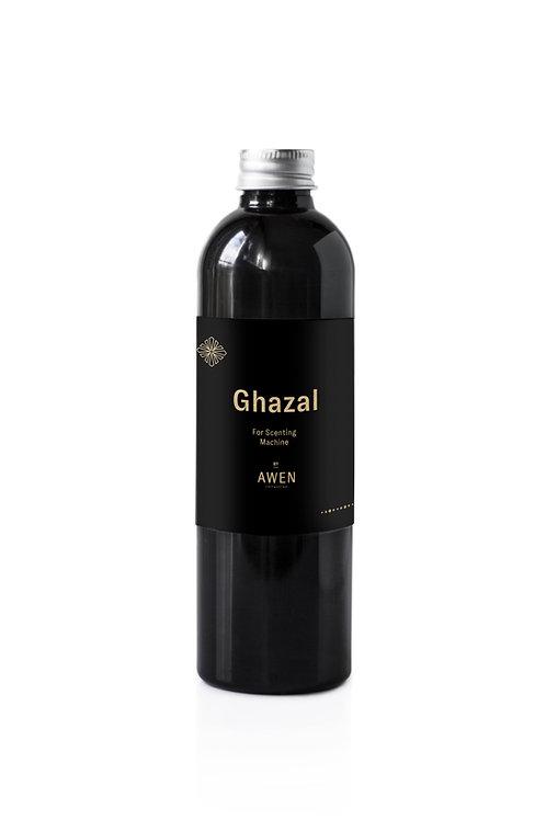 GHAZAL - Illatanyag illatosító géphez (2 X 250ML)