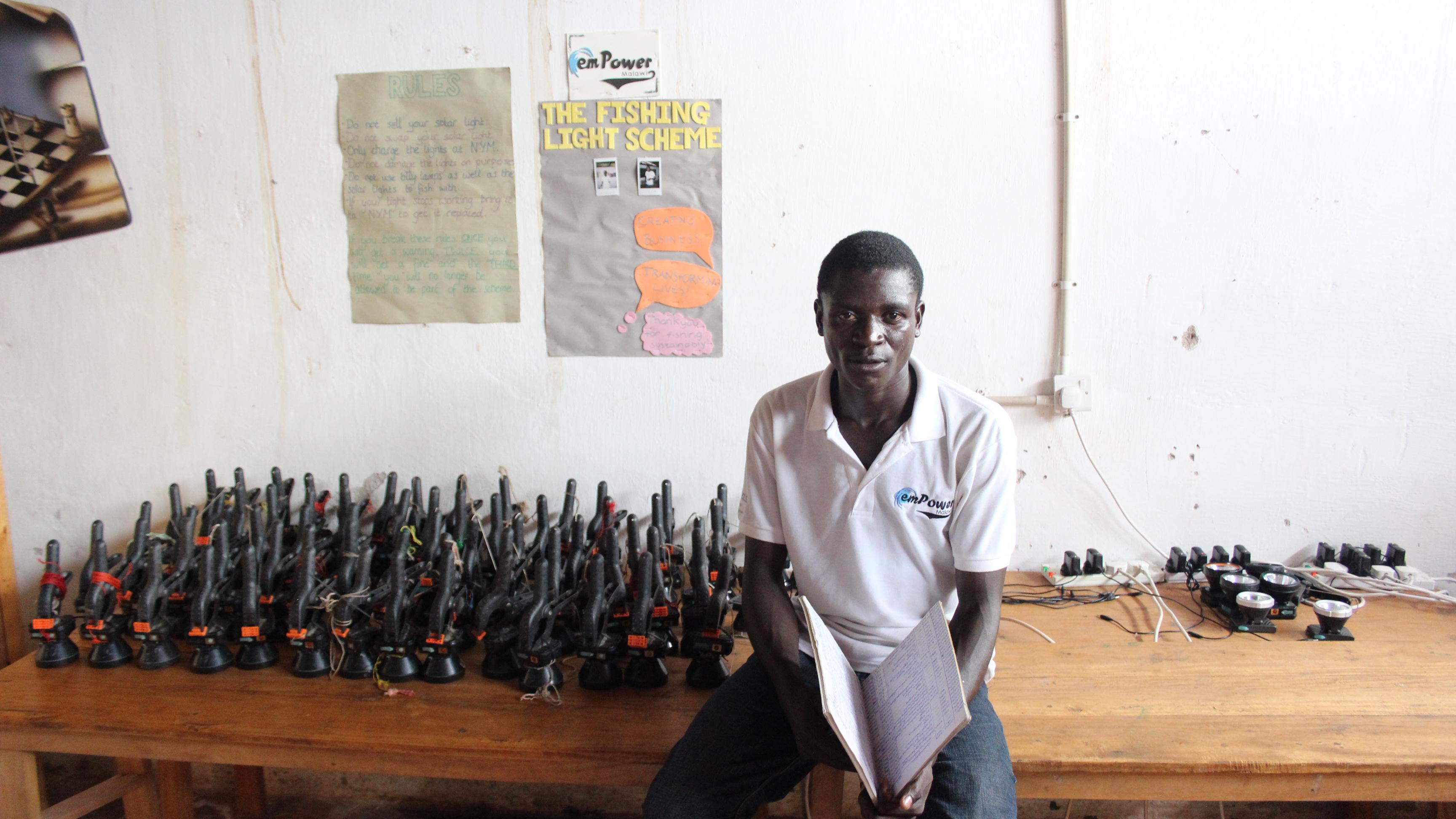 Empower Malawi Hub