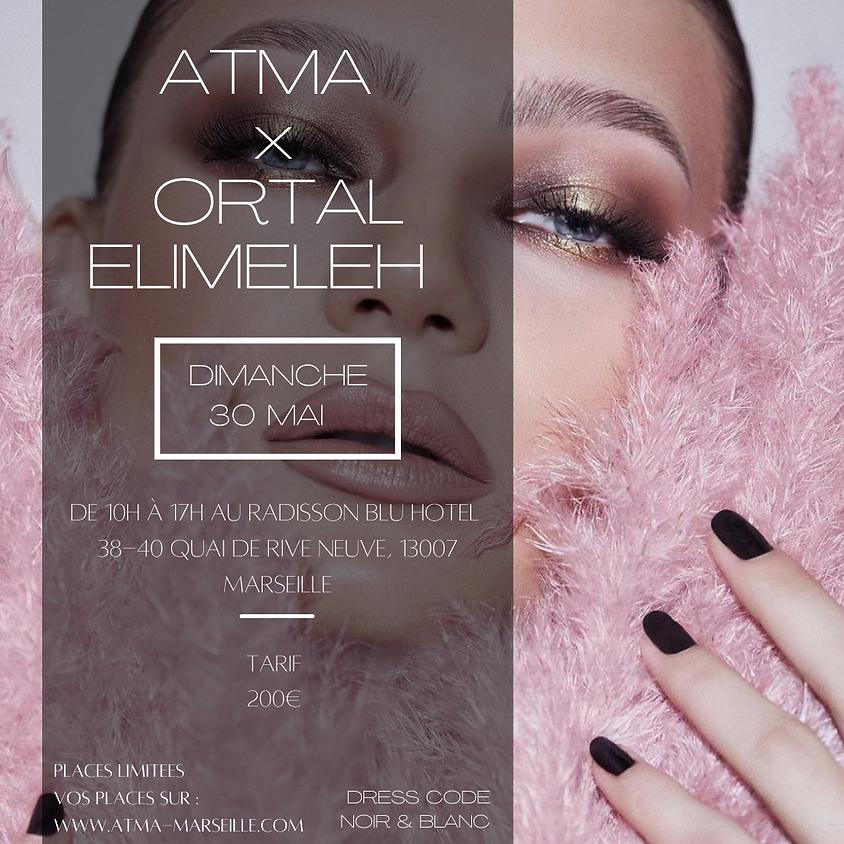 Masterclass ATMA x Ortal Elimeleh