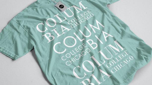 ShopColumbia Merchandise