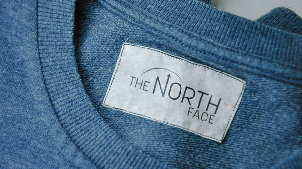 The North Face (logo concepts)