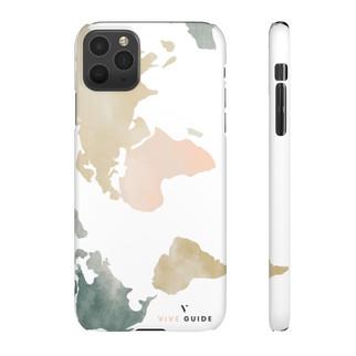 Bon Voyage! - Phone Case