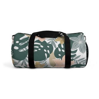 Paradise Bound - Duffle Bag