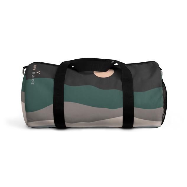 Adventure Awaits - Duffle Bag