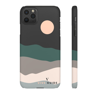 Adventure Awaits - Phone Case