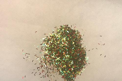 CONFETTI MARLEY-acrylic