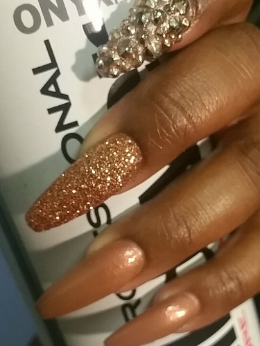FREESTYLE  WITH SUGAR NAIL $80