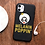 Thumbnail: Melanin Poppin Queen Case for iPhone