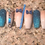 Thumbnail: ROYAL BLUE  NAILS (GLOW IN DARK)