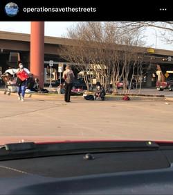 Dallas, Tx : Thats Priscilla