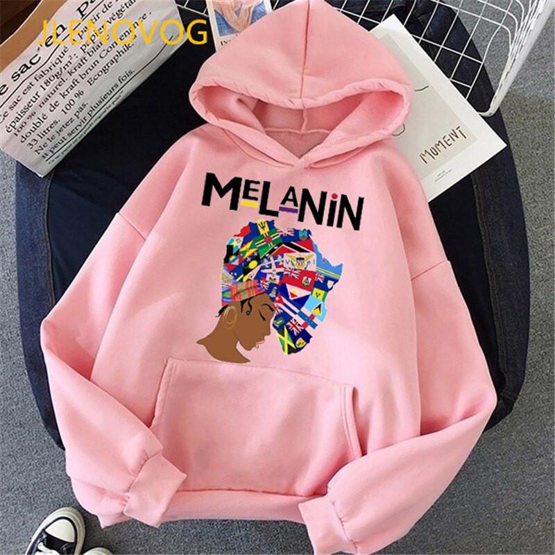 MELANIN POPPIN COLLECTION