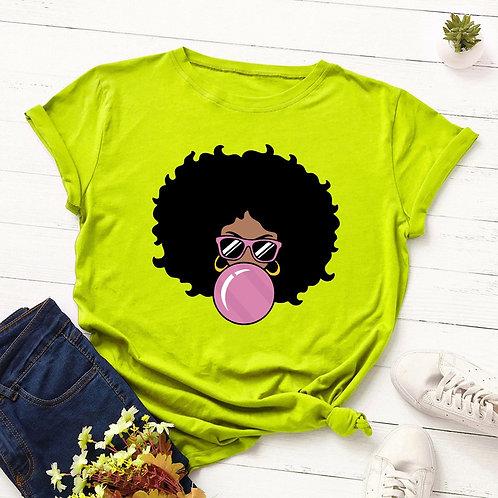 Pop Ya Bubble  T-shirt