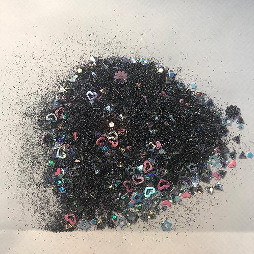 FESTIVAL-acrylic
