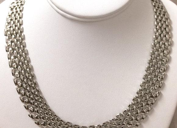 Fashion Multi Link Chain