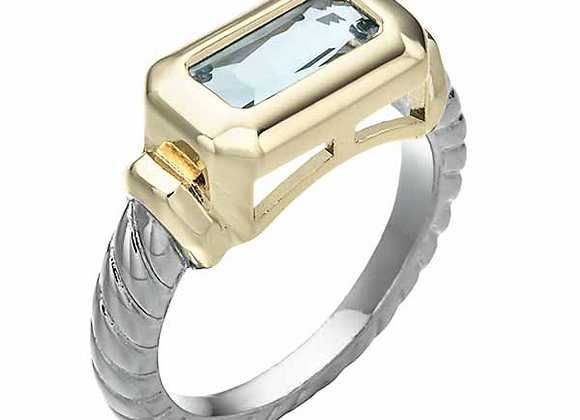 Gem Fashion Ring