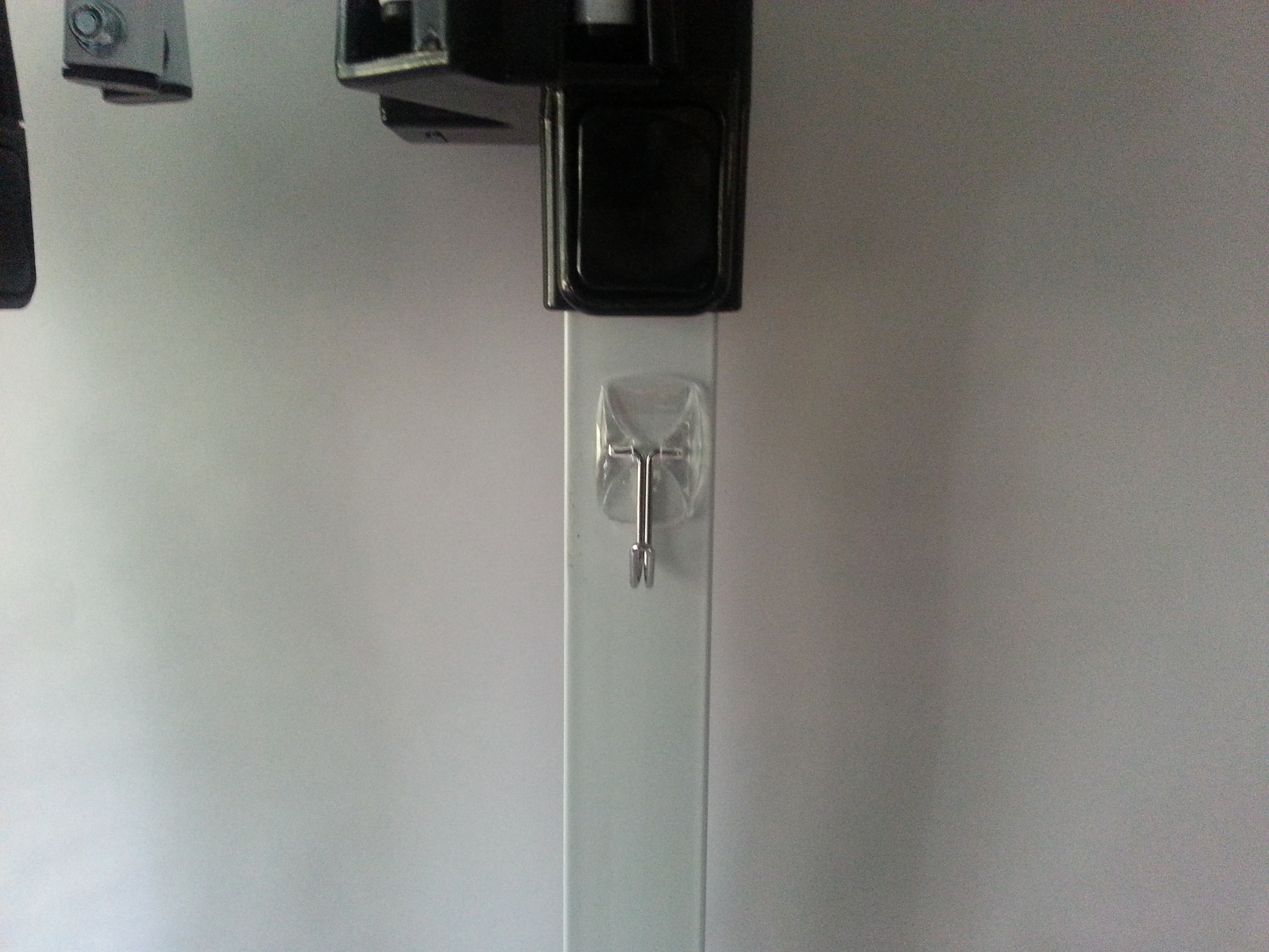 Remote Control Hook