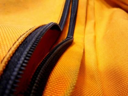 Premium Nylon Zipper