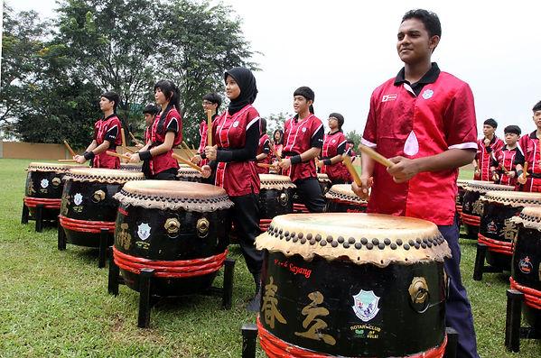 廿四節令鼓展示馬來西亞的多元文化樣貌.JPG