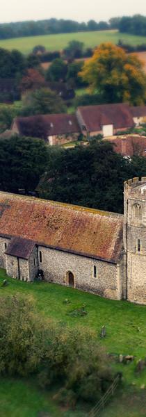 Great Shefford Church