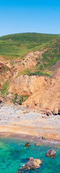 Secluded Beach - Sark