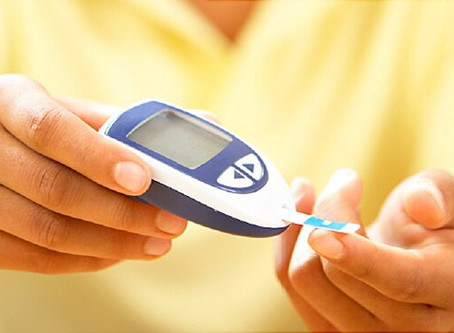 Diabetes – Types, Diagnosis, and Management