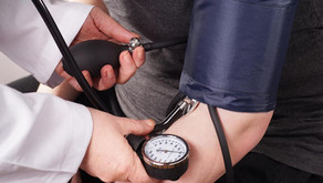 Hypertension – Symptoms and Treatment