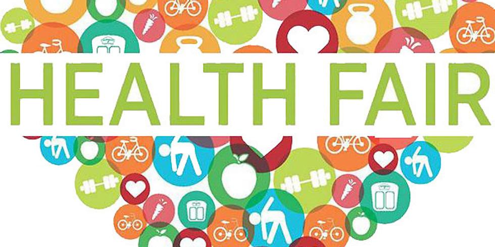First Health Fair
