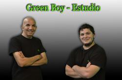 Green Boy RJ