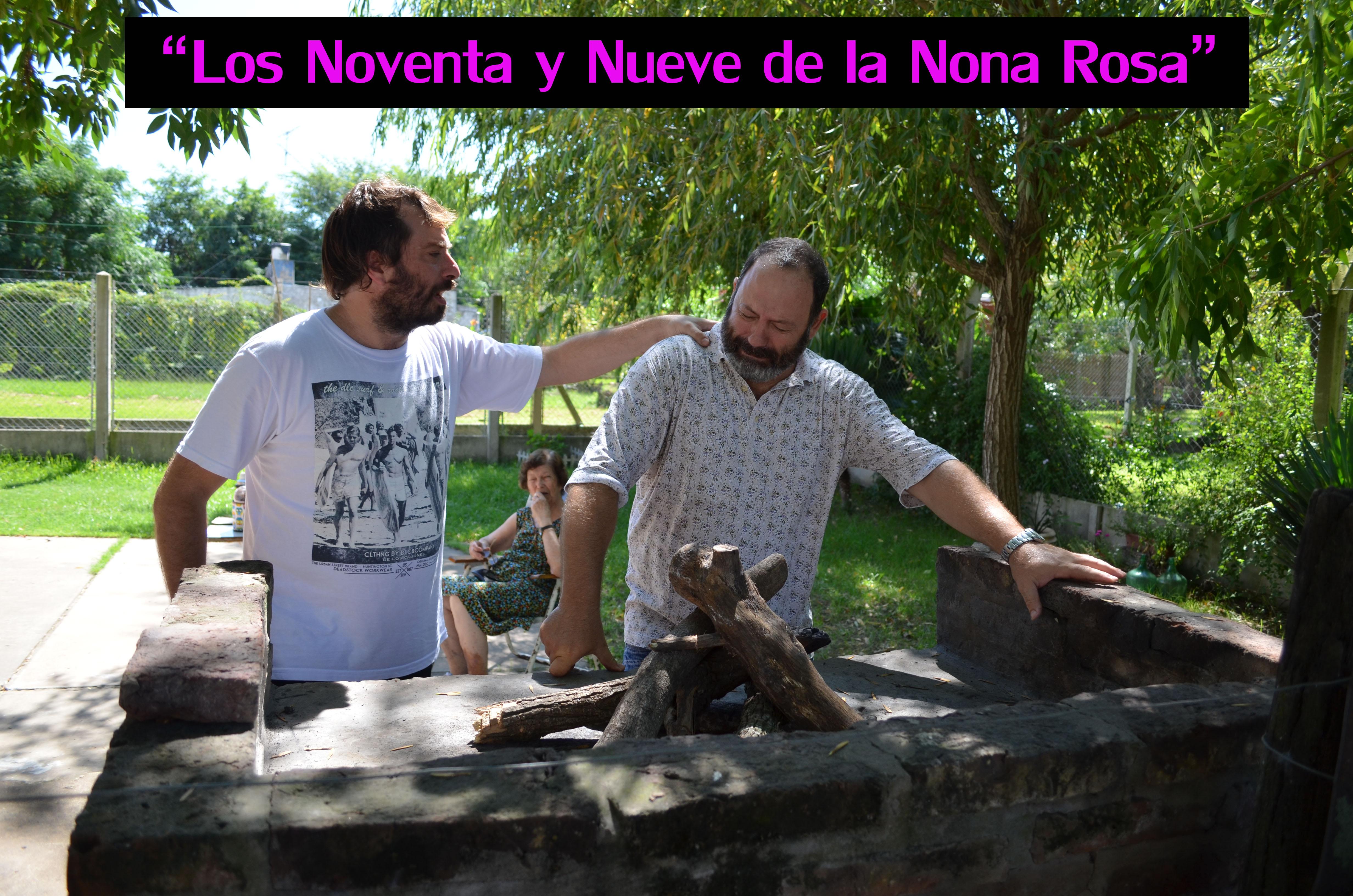 Los Noventa y Nueve de la Nona Rosa