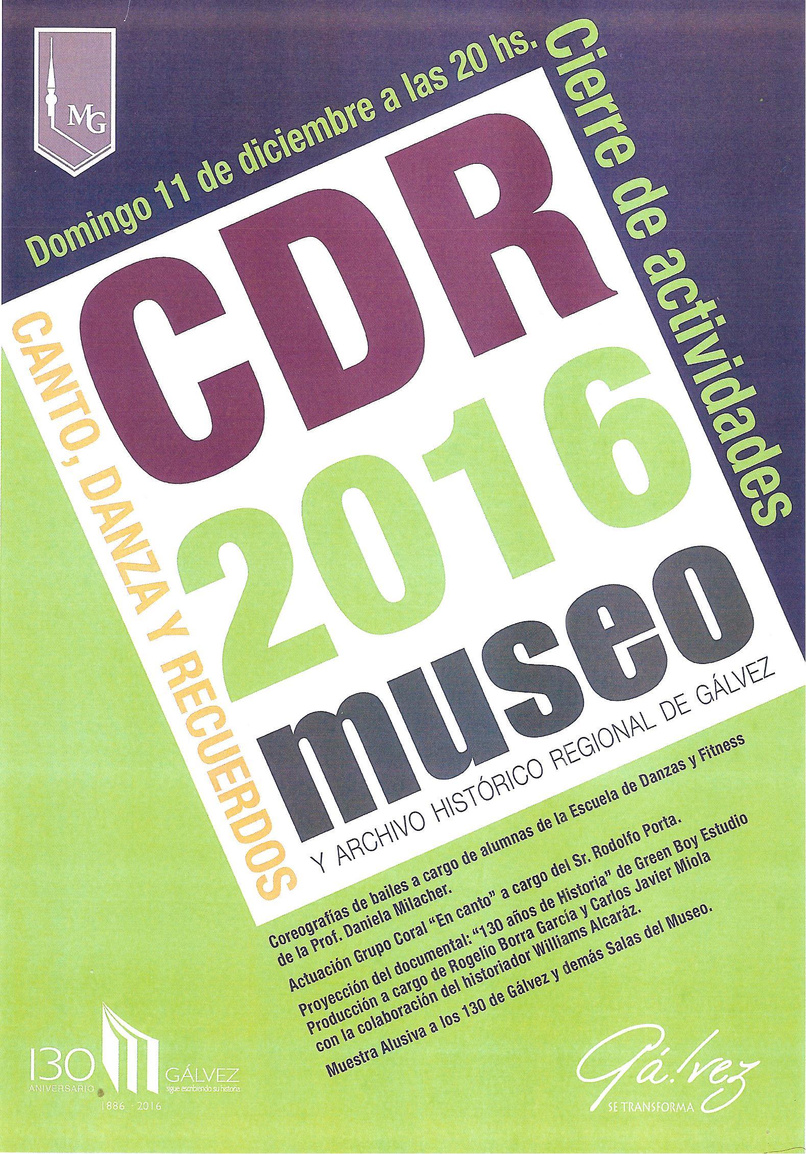 cdr 001