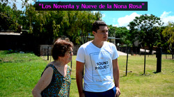 Los Noventa y Nueve de la Nona Rosa 2