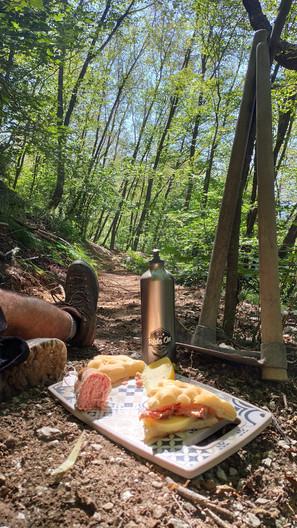 Trailbuilders Lunch