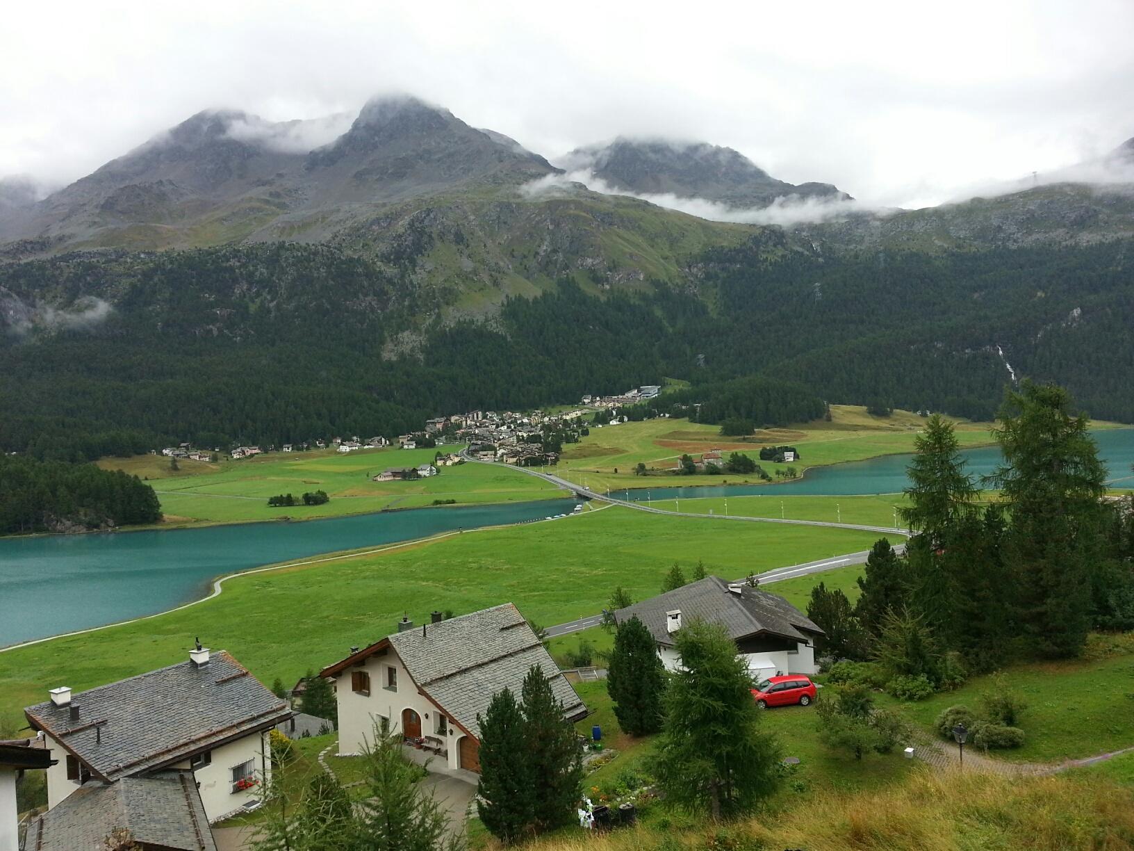 GF Alpen Challange
