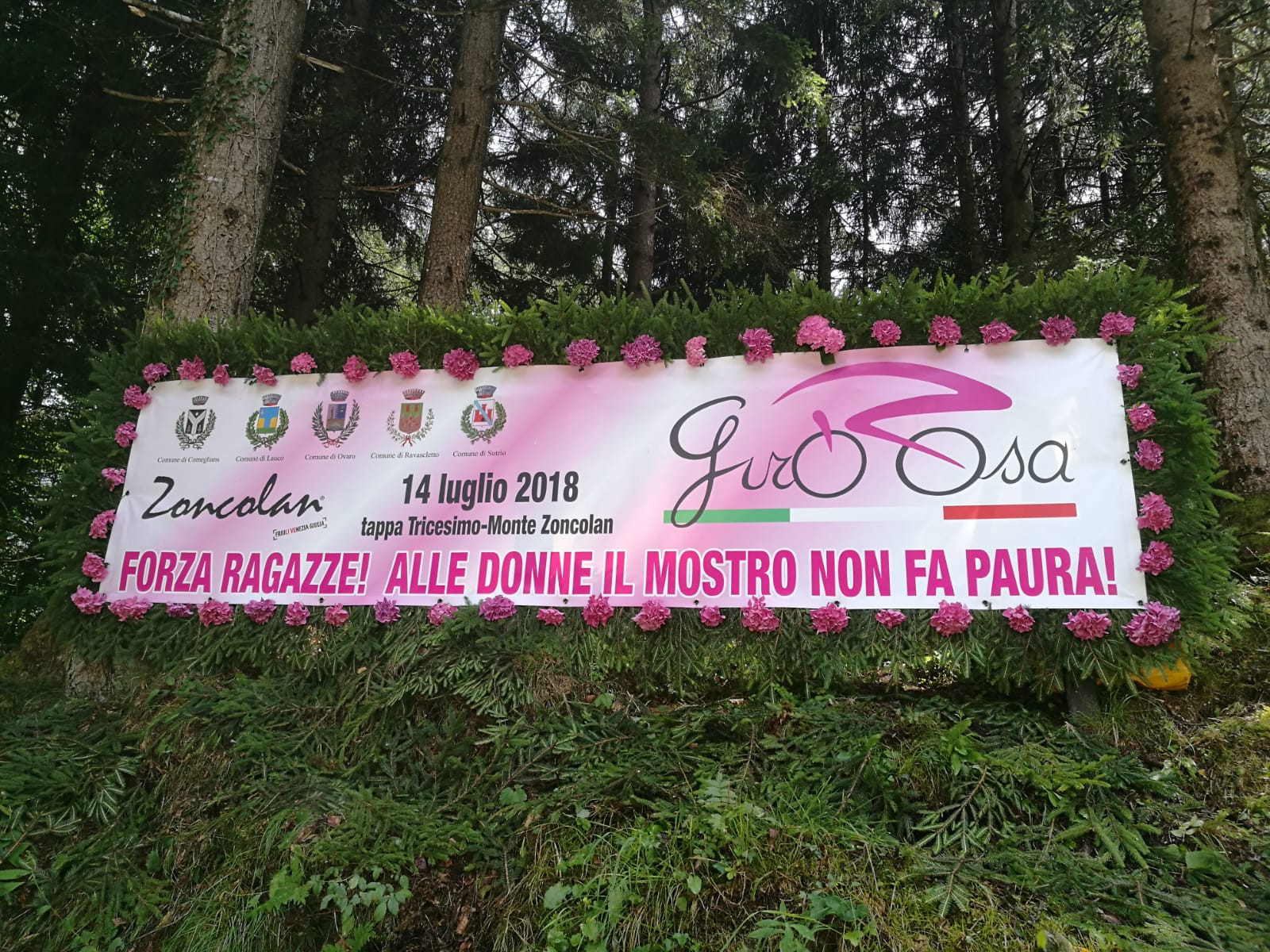 Giro Rosa
