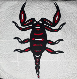 Scorpion Totem