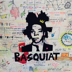 Basquiat #1