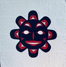 Sun Totem